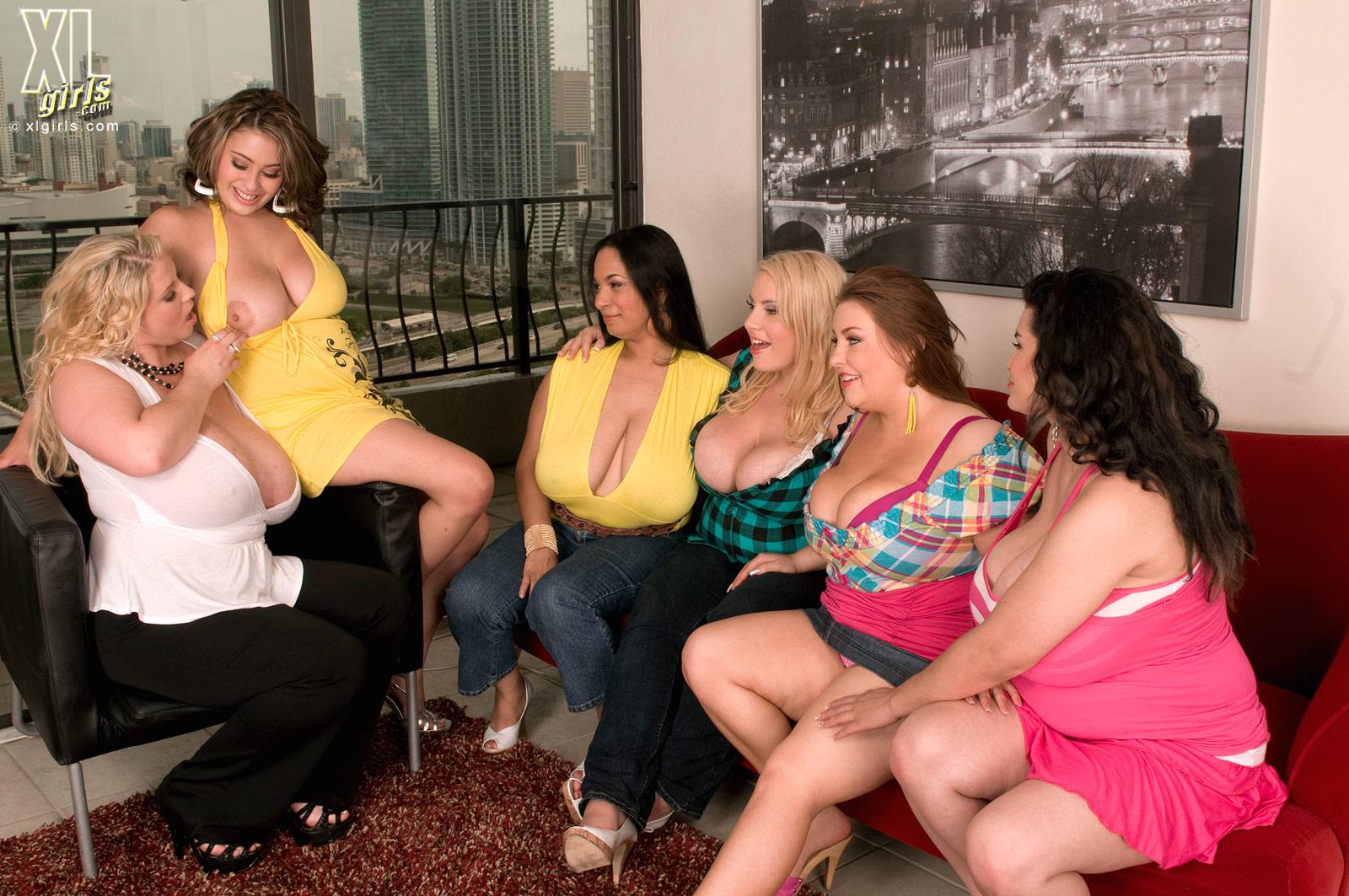 British Big Tits Lesbian