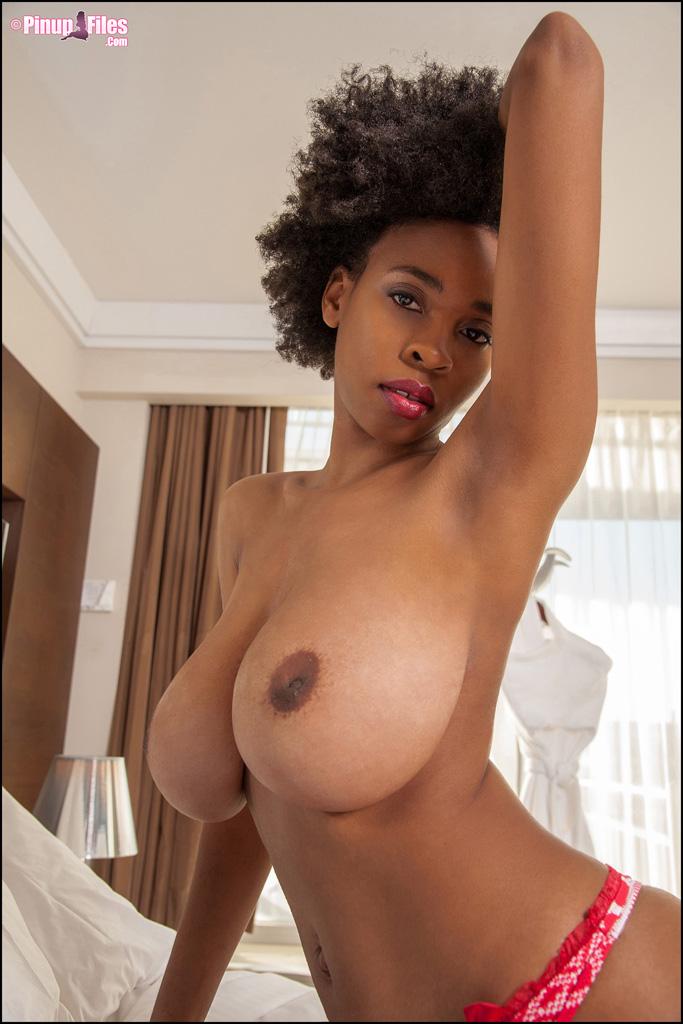 Ana big tit